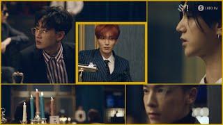 【LIVE & MV】SUPER JUNIOR(슈퍼주니어) - Black Suit