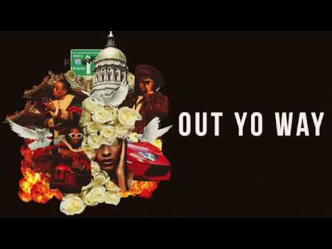 Migos - Out Yo Way ( Official Audio ) [Culture]