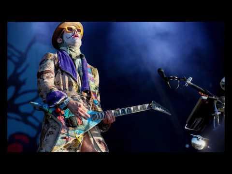 Limp Bizkit Full Live Audio - Hellfest 2015