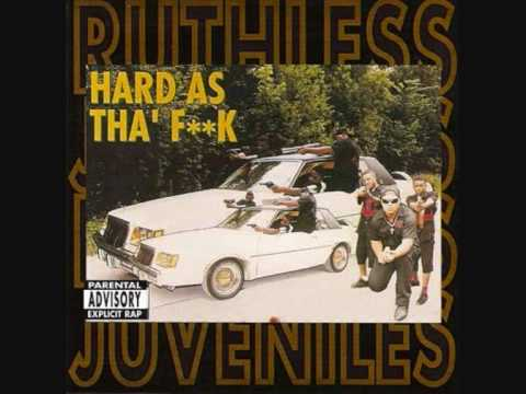 Ruthless Juveniles - Gangster Tale
