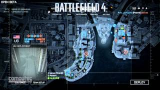 Battlefield 4 vs. Call of Duty: Ghosts | Multiplayer Vergleich | PC Gameplay