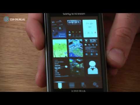 Sony Ericsson Xperia X2 teszt - GSM online™