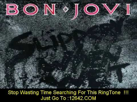 Wanted Dead Or Alive- Lyrics Included - ringtone download - MP3- song