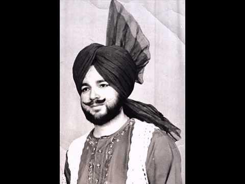 Saadh Kolon Putt Mangde (Karamjit Dhuri & Kumari Laj) Old Punjabi Duet