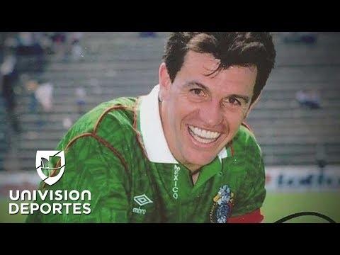 Javier Aguirre revivió los mejores momentos a su paso por la selección