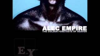 Alec Empire - No/Why/New York