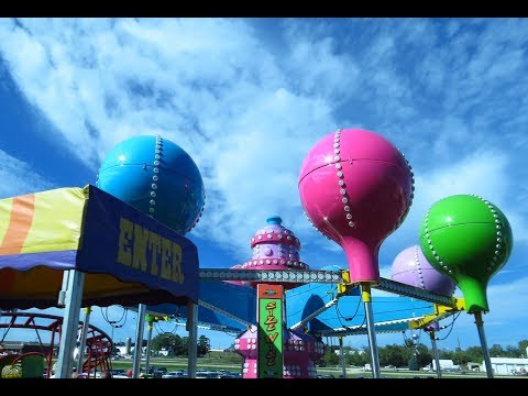 "08 - August ""County Fairs"""