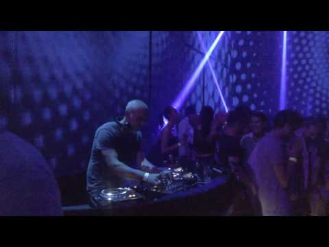 Robert Miles @ OpenLab Opening Party at Heart Ibiza (2nd June 2016)
