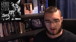 Linkin Park One More Light Live Album Review