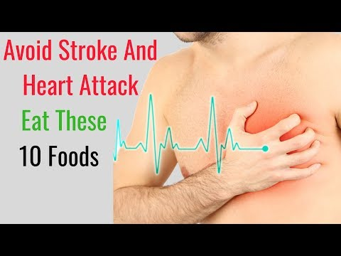 10 Foods That Will Clear Your Arteries Naturally – How to Clean Your Arteries Naturally