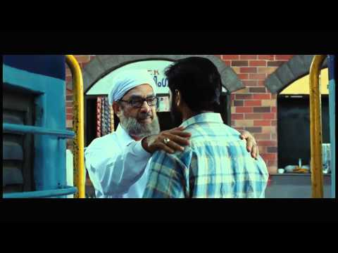BOMBAY MARCH 12 MALAYALAM MOVIE 2011 SUFI SONG [720p H264] [HD]