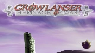Let's play Growlanser - Heritage of War part 01