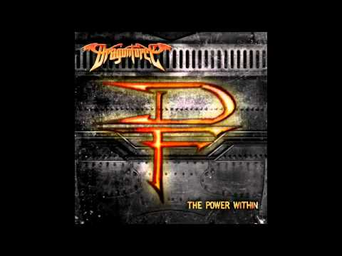 DragonForce - Power of the Ninja Sword