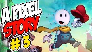 A Pixel Story - Part 3 The Bayou - Parte 3 [ Walkthrough ]