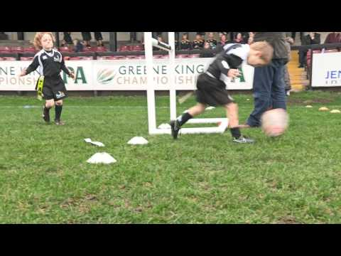 RuggerEds Education Though Rugby 3-9 Year Olds
