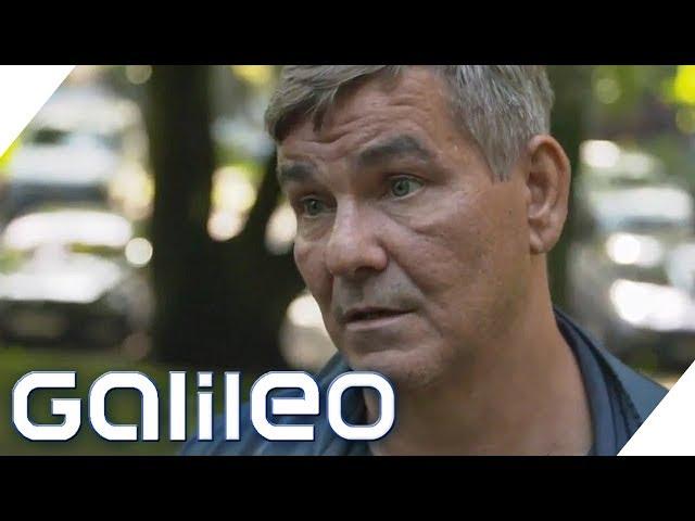 10 Fragen an einen Mörder: Hast du dich je bei den Angehörigen entschuldigt?  | Galileo | ProSieben
