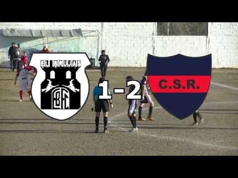 El Deportivo tv P17B01 - Resumen Fecha14 El Brujas vs Sp. Rivadavia