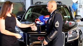 staten island veterans receive cars through donation program