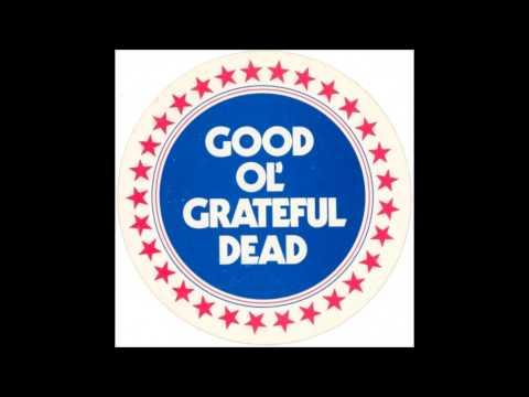 Grateful Dead - Dark Star/Eyes Of The World/China Doll 6/24/73