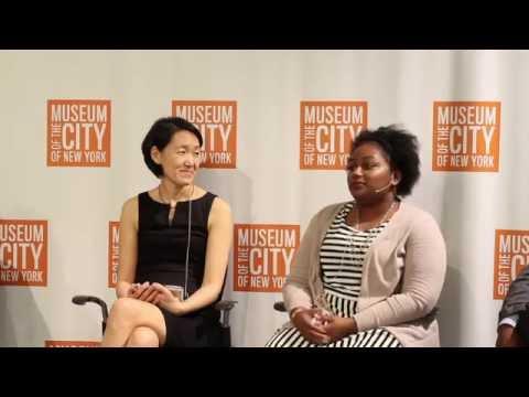 The New New York Activists: Urban Green Innovators