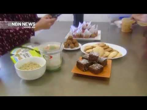 NBN NEWS: Superfood for the hungry