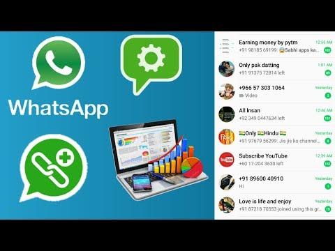 dating group whatsapp