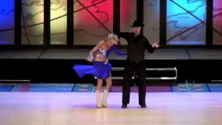 aaron lorenzen tiffany lorenzen ucwdc 2015 world championships showcase masters two step