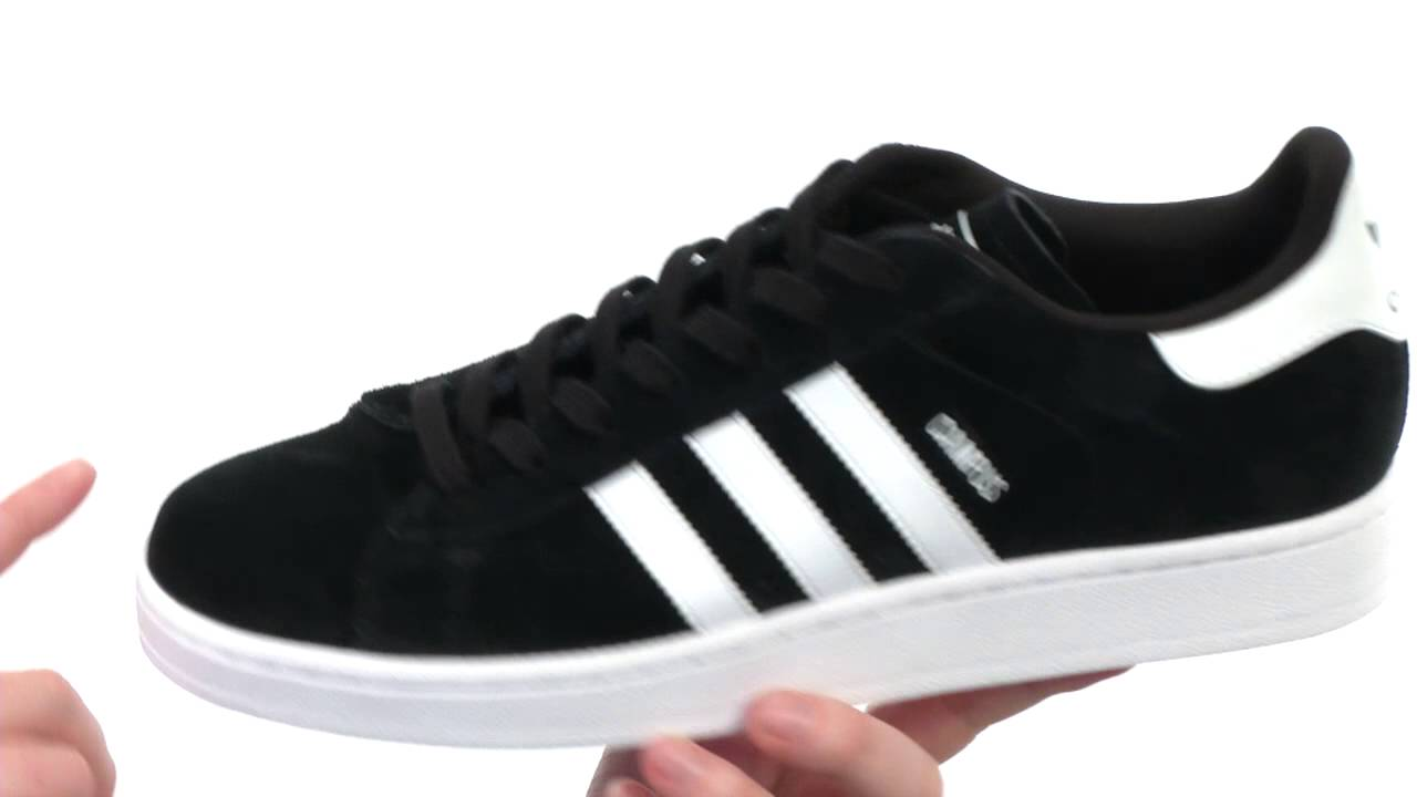 1667290a0d93 adidas Originals Campus 2 SKU  7797629 - YouTube