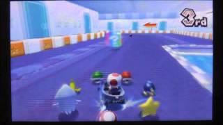 [Mario Kart 7] World Wide Races #5 - Alak G0at