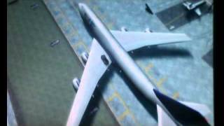 GTA IV How To Get On The Airplane
