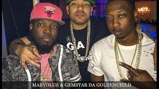 Upper Echelon: Gemstar Da Goldenchild & Marvolus Mp3