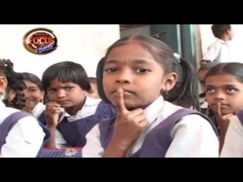 NO TOILETS IN SCHOOLS FOR GIRL STUDENTS - FOCUS 50