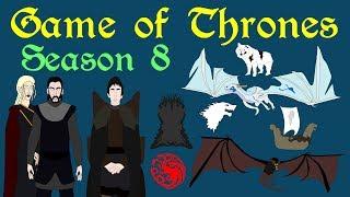 Baixar Game of Thrones: Season 8