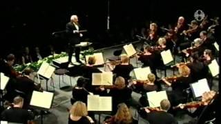 Symphony No. 9  Allegro ma non troppo e un poco maestoso