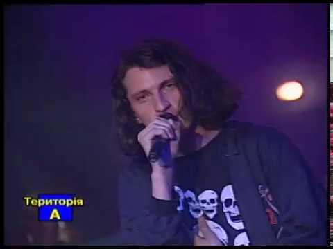Клип Скрябін - Птахи