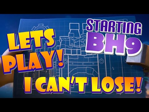 STARTING BH9 - Win Every Match Using The Best Builder Base Attack Strategies In Clash Of Clans