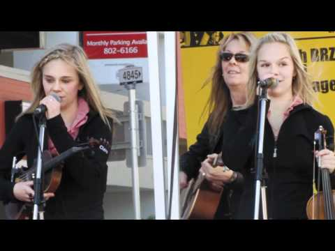 "GunsNRoses ""Sweet Child of Mine"" Cover Keister Family Fiddlers"