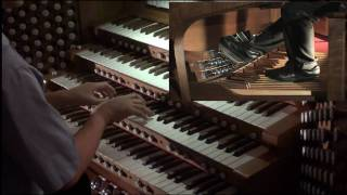 HD Come to the Saviour, Make no Delay - John Hong Hymn Improvisation - 5.1 Dolby HD