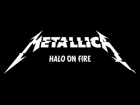 Metallica - Halo On Fire (subtitulado) (ING/ESP)
