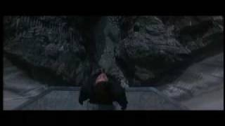 GoldenEye - Dam bungee