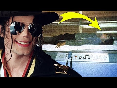 11 Secrets About Michael Jackson Almost Nobody Knew