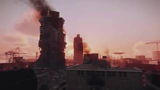 Homefront: The Revolution Trailer