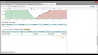 Заработок на Биткоине и  на  других Криптовалютах Март +50% в btc. Обучение криптовалюты