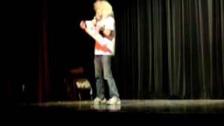 Brooklyn Rage (performance)
