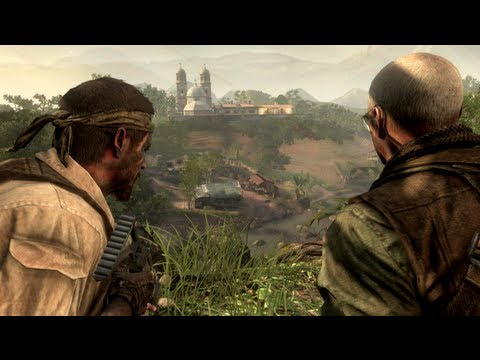 Call of Duty: Black Ops II - Time and Fate