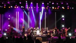 """UDW Dancer Konser Rossa """"Hey Ladies"""" @Malaysia"""
