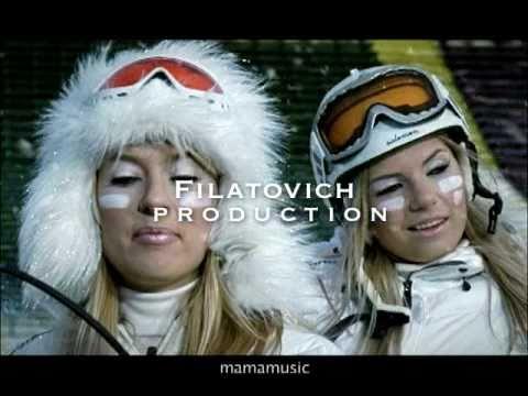 Music video Арктика - Очень-очень