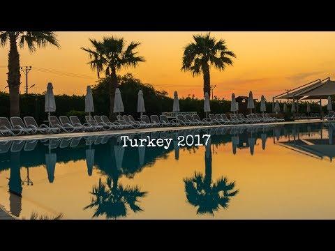 Turkey 2017🌴
