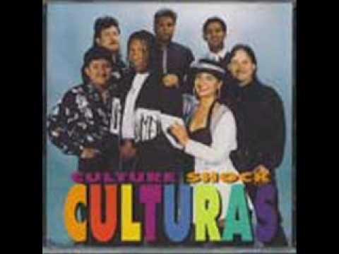 Culturas - Tu linda cara