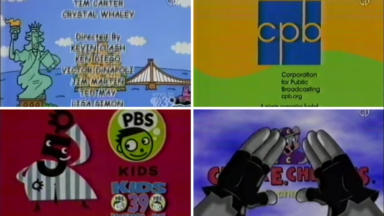 Retired Site  PBS Programs  PBS